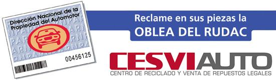 Cesvi Venta De Repuestos.html | Autos Weblog